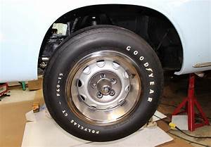 Step Up To Huge 12-inch Brakes  U0026 Keep Your 15-inch Wheels