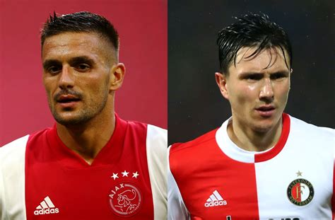 Ajax vs Feyenoord: Preview, Betting Tips, Stats & Prediction