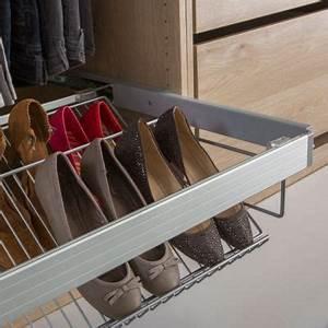 Porte Chaussures Ikea : porte chaussures 75 cm darwin castorama ~ Teatrodelosmanantiales.com Idées de Décoration