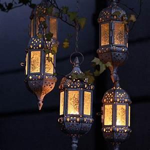 Moroccan, Hanging, Glass, Lantern, Tea, Light, Candle, Style, Holder, Home, Wedding, Decor