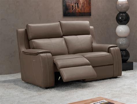 canapé convertible relax canapé convertible fixe ou relax électrique ref 32826 meubles cavagna