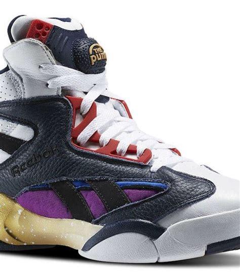 reebok shaq attaq quot team reebok archives le site de la sneaker