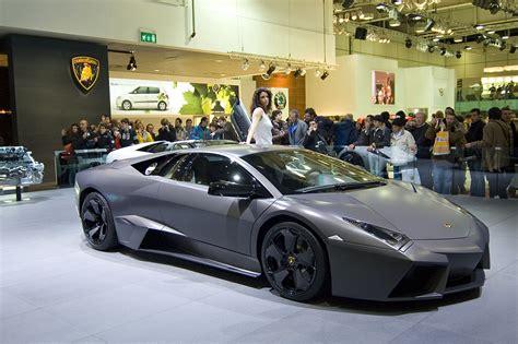 Lamborghini Picture by Lamborghini Revent 243 N