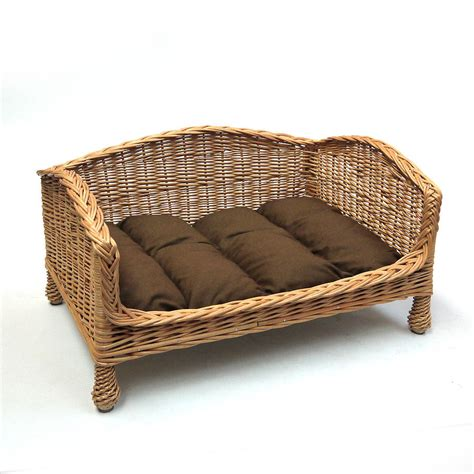 luxury settees luxury settees by prestige wicker notonthehighstreet