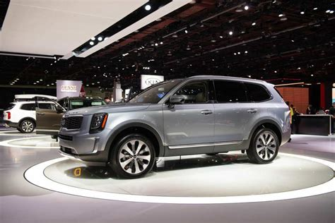 kia telluride 2020 release date 2020 volkswagen golf mk8 rating review and price car