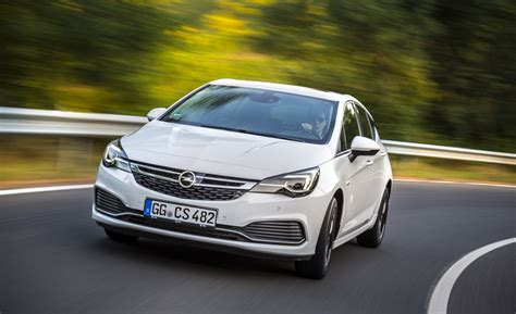 Opel Opc by Opel Astra With Opc Line Sport Pack Is Not The Hatch