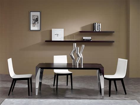 modern kitchen tables working  stylish chairs traba