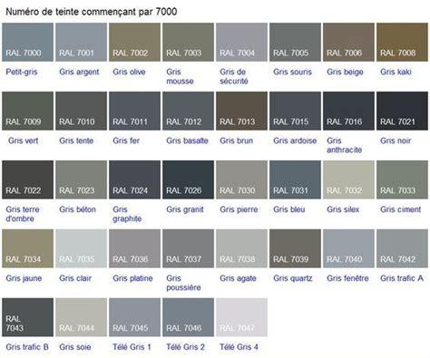 ral design farbfächer les 25 meilleures id 233 es de la cat 233 gorie ral peinture sur