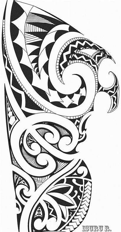 Tattoo Maori Polynesian Tribal Tattoos Samoan Tatuajes