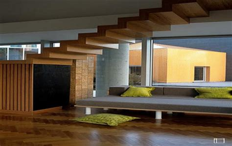 Post Modern Home Style : Post Modern House Interior Design-home Design And Style
