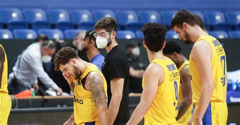 מכבי תל אביב היא קבוצת כדורסל, בעלת ההישגים הטובים ביותר בספורט הישראלי לאורך שנים רבות, ואחת מקבוצות הכדורסל המובילות באירופה. מכבי תל אביב: המשחק נגד אנאדולו נדחה   ספורט 1