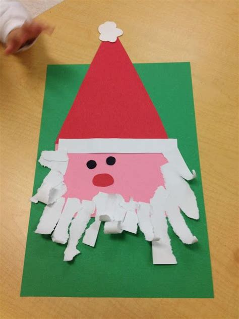 592 best preschool crafts images on 286 | 468d5014850823261496db3fd2490dc3 kindergarten christmas christmas activities