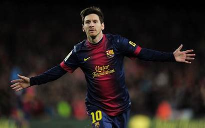 Messi Football Player 4k Lionel Fhd Wallpapercare