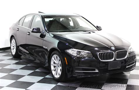 bmw 535i series xdrive navi awd assist certified driver go
