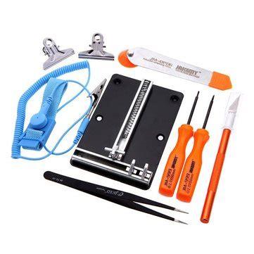 jakemy jm 1102 9 in 1 phone tools diy electronic repair set tools screwdriver type repairing
