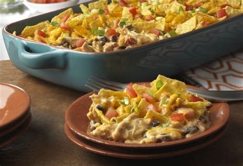 Campbell's Chicken Taco Casserole | KeepRecipes: Your ...