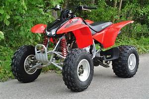 2007 Honda Trx 400ex Motorcycles For Sale