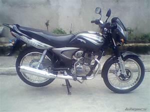 2006 Bajaj Wind 125