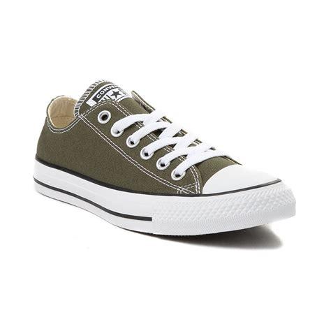 Converse Chuck Tailor converse chuck all lo sneaker green 399316