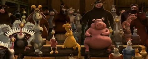 Barn Yard Cast by Barnyard Cast Images The Voice Actors
