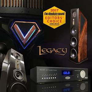 Focus XD   Legacy Audio - Building the World's Finest ...