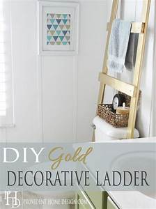 Silver and Gold Holiday Crafts + DIY - Sand and Sisal