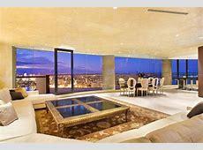 Sydney Fabulous Penthouse, Luxury Interior Ideas