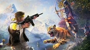 Far Cry 4 2014 Wallpapers | HD Wallpapers | ID #14002