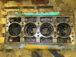 R F Engine Detroit Diesel Dt 4