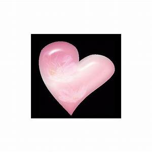 Wallpapers: Black And Pink Heart Wallpaper