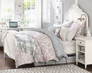 70 teen girl bedroom ideas 17 With bed room for teeneger girl