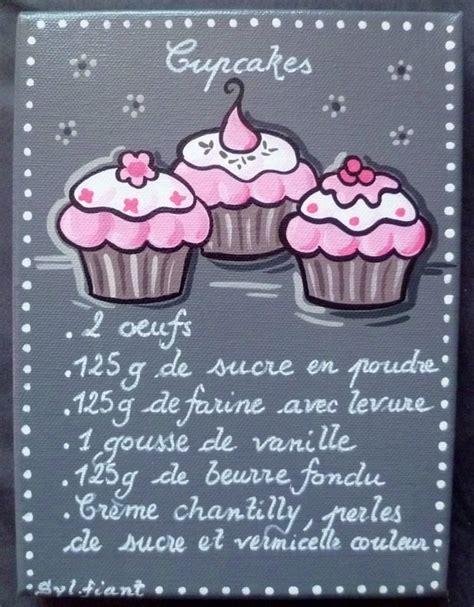 la recette de cuisine décoration cuisine cupcake