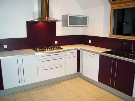 peinture cuisine blanche couleur mur pour cuisine pour nous cu0027est du gris