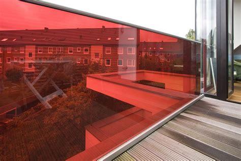 Sicherheitsglas Für Balkon by Glasgel 228 Nder F 252 R Treppen Und Balkon Glaserei Richter