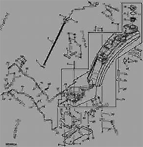 John Deere 3320 Parts Diagram