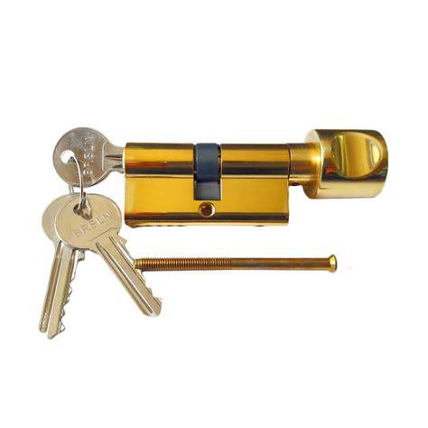 Jual Silinder Kunci Pintu jual borsalino silinder kunci pintu putar 6cm gp