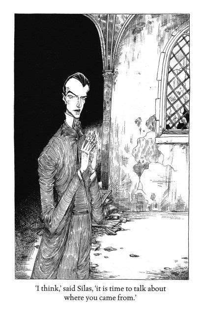 The Neil Gaiman Coloring Book the graveyard book by neil gaiman illustrated by chris