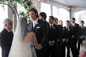 Wedding - Jared Padalecki Photo (13079145) - Fanpop