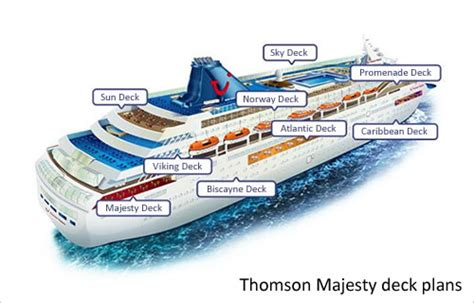 Majesty Of The Seas Deck Plan Codes by Marella Cruises Discount Codes 2018 2019 Tui Offers