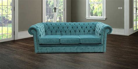 teal settee teal blue sofa my teal blue velvet sofa thesofa