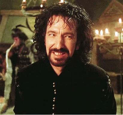 Alan Rickman Robin Hood Thieves Prince Movies