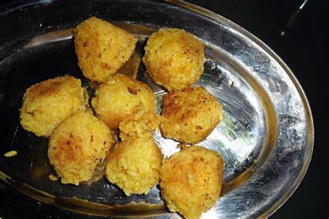 cuisine raclette recette originale recette de croquettes de riz 224 la raclette