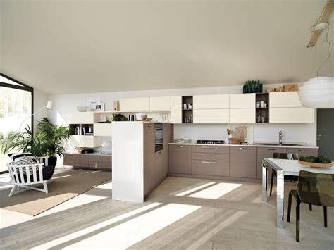 Cucina Soggiorno Unico Ambiente cucina e soggiorno un unico ambiente cose di casa