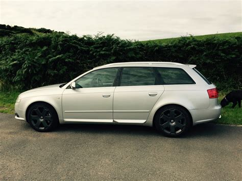 Audi S4 B7 Avant 2005 Sold Rs246com Forum The