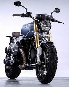 Bmw Nine T Scrambler : bmw r 1200 nine t brooklyn scrambler 2014 5 custom motorcycles pinterest scrambler bmw ~ Medecine-chirurgie-esthetiques.com Avis de Voitures