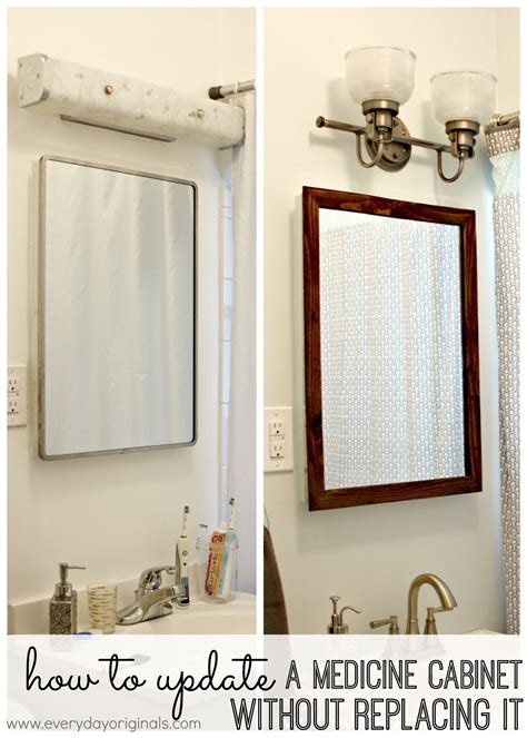 How To Decorate A Bathroom Mirror by Bathroom Mirror Ideas Diy For A Small Bathroom