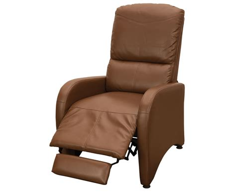 Recliner Chair by Wickford Faux Leather Manual Recliner Chair Uk Delivery