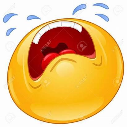 Crying Face Clipart Smiley Emoticon Cartoon Emoji