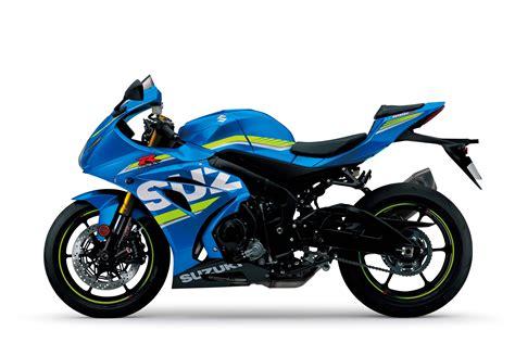 Suzuki R1000 by 2017 Suzuki Gsx R1000 Concept Debuts