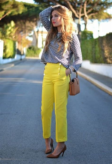 Sailor Pant Outfits-17 Ways to Wear Sailor Pants Fashionably